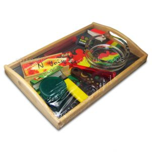 Roll Tray Gift Set The Perfect Smoker S Gift Shiva