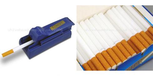 Cheap American Lambert Butler cigarettes