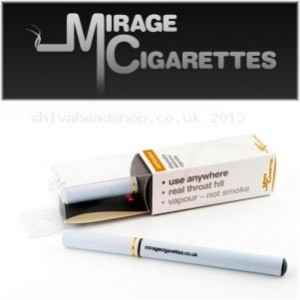 Mirage Disposable Electronic Cigarette