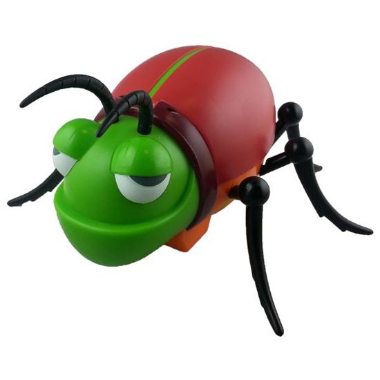 Bud Bug Automated Spice Grinder