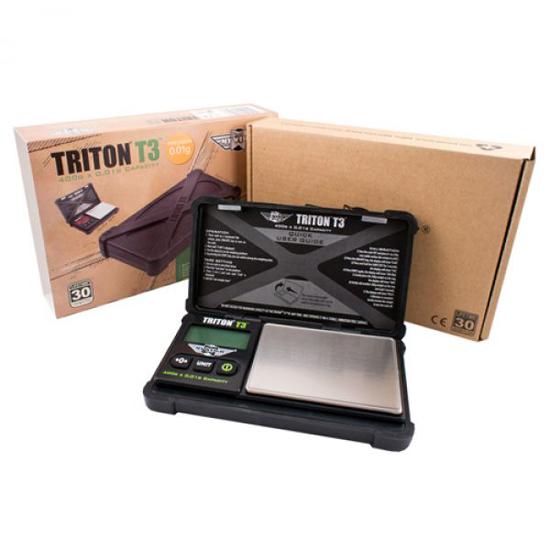 Triton T3 Digital Scale