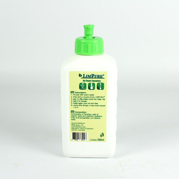 LimPuro Bio Cleaner Concentrate 250ml