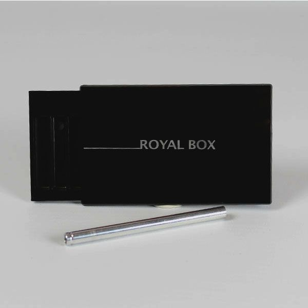 Royal Box Snuff Kit