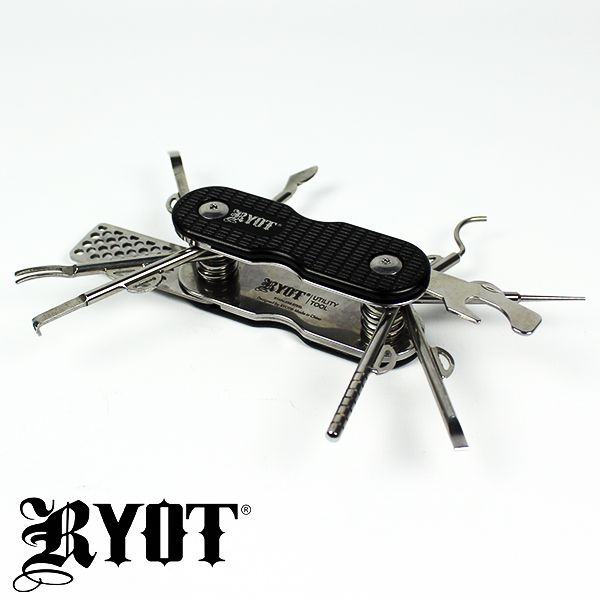 RYOT Utility Tool