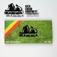 Ziggi Papers URS Combo Pack green