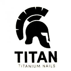 Titan Titanium Nails