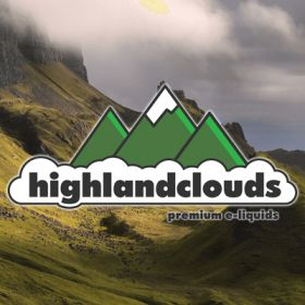 Highland Clouds E-Liquid