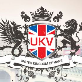 United Kingdom of Vape