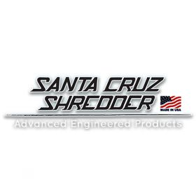 Santa Cruz Shredder