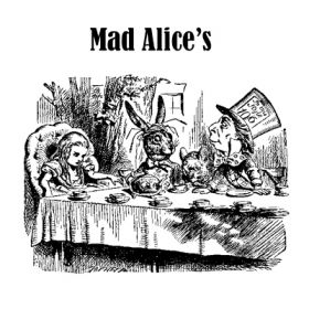 Mad Alices