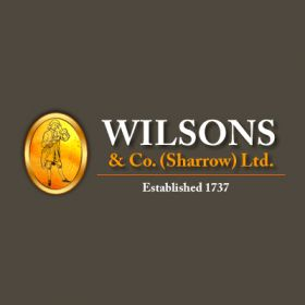 Wilsons of Sharrow