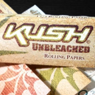 Kush Rolling Papers