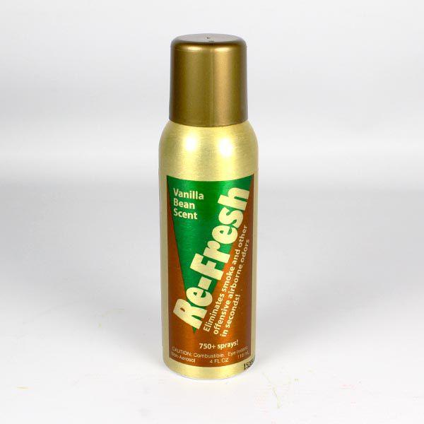 Fresh Smoke Odor Eliminator Set Of 3 4oz Spray Air