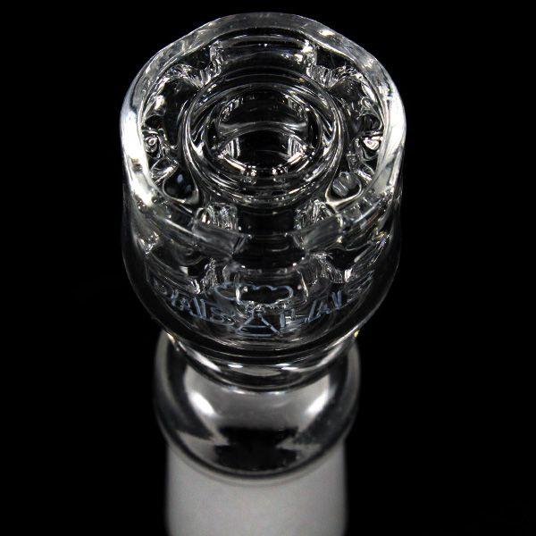 Dab Labs Diamond Knot Quartz Banger