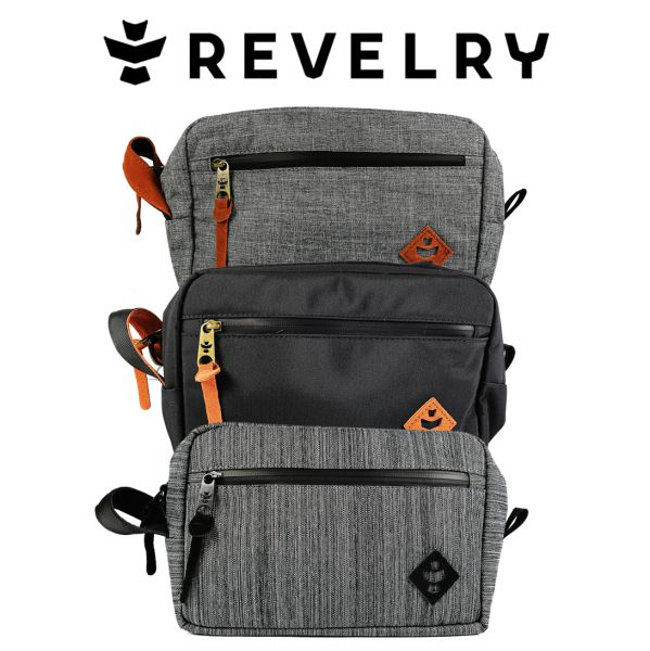 56267ba92 The Stowaway Travel Bag by Revelry : Shiva