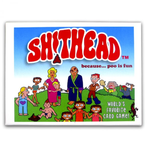 Shithead Card Game