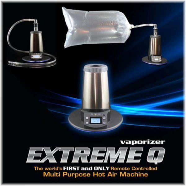 Arizer Extreme-Q Vaporizer