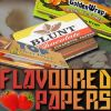 Flavoured Papers