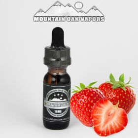 Enthusiast Series Strawberry Breeze 15ml (Strawberry) - 18mg