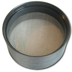 Screen - for Small Plastic Snuff Grinder