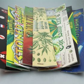 Joquer Big Rolling Papers - 30cm
