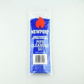 Newport Pipe Cleaners 50 Pack