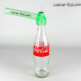 WaterPuff Portable Instant Waterpipe