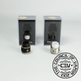 Council Of Vapour Royal Hunter Mini RDA