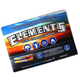 Elements Mouse / Rolling Mat