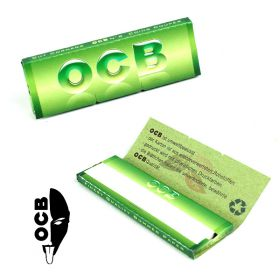 OCB Classic No.8 Rolling Papers