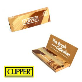 Clipper Regular Unbleached Papers