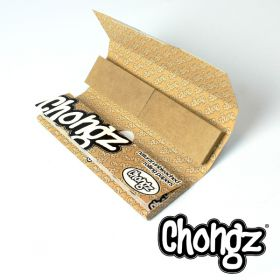 Chongz Natural Papers With Tips