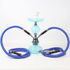 Bubba Two Hose 31cm Shisha Pipe