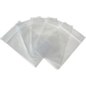 Button Bags - Large 100 Pack