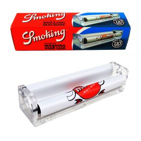 Smoking Kingsize Rolling Machine
