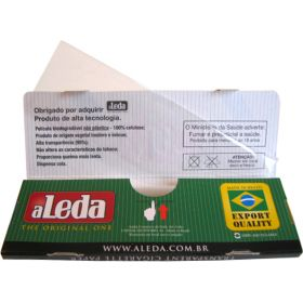 Aleda Transparent Cigarette Papers