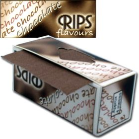 Rips - Chocolate Flavour