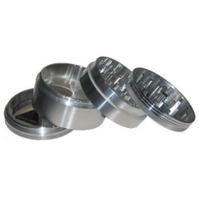 Space Case Sifter Grinder - Large