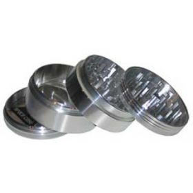 Space Case Sifter Grinder - Medium