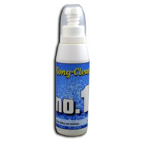 No.1 Bong Cleaner