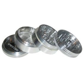Space Case Sifter Grinder - Small