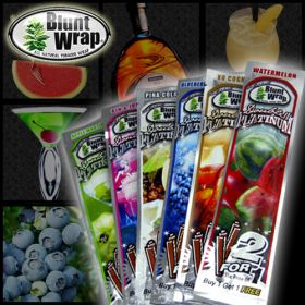 Double Platinum Blunts - Apple Martini