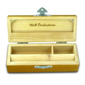 Original Roll Tray - Wolf T1 Deluxe - Maple