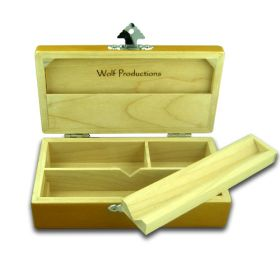 Original Roll Tray - Wolf T2 Deluxe - Maple