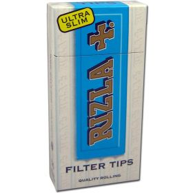 Rizla Filter Tips - Ultra Slim