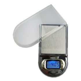 Rad Mini Pocket Scale RLS Series - RLS-300 300g x 0.1g