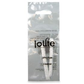 Iolite Pipe Cleaners 2 Pack