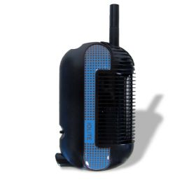 The New Iolite Original Vaporizer - Blue