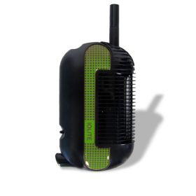 The New Iolite Original Vaporizer - Lime Green