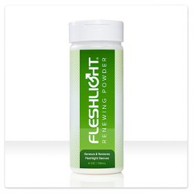 Fleshlight Renewing Powder 4oz
